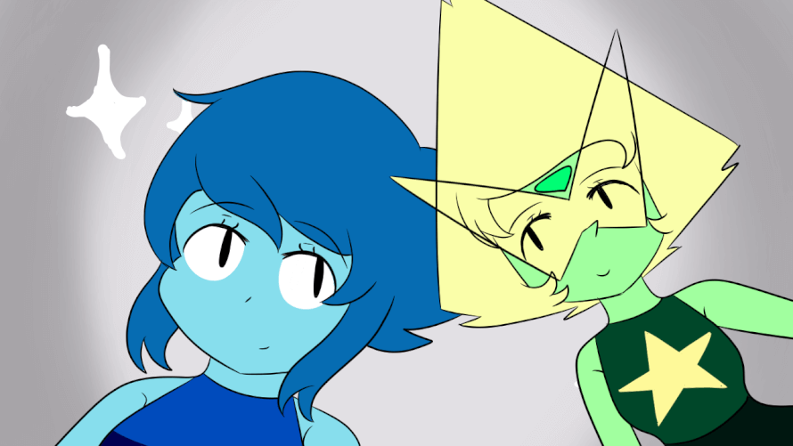 I made a Lapidot version of Fly me to the Star, trying to mimick the art style. It's not 100% Revue...