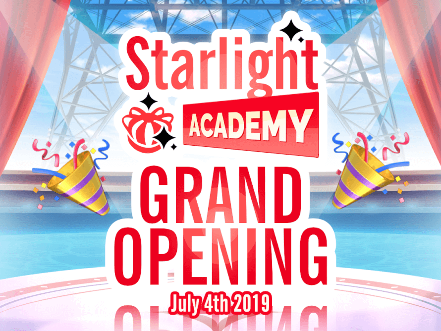 Welcome to Starlight Academy!  Your one stop database and community for everything Revue Starlight...