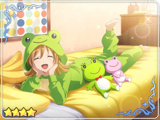 ★★★★ The Frog Goods Are Here♪