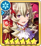 ★★★★ Snow Saijo Claudine Dracula - ★★★★★★ Rank 5
