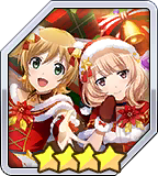 ★★★★ Merry Christmas 2019 -  Rank 3