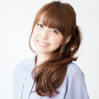 3rd Favorite voice actress